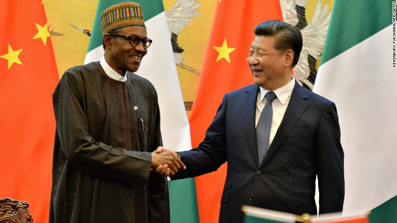 Chinese Influence in Africa – Fair or Foul?