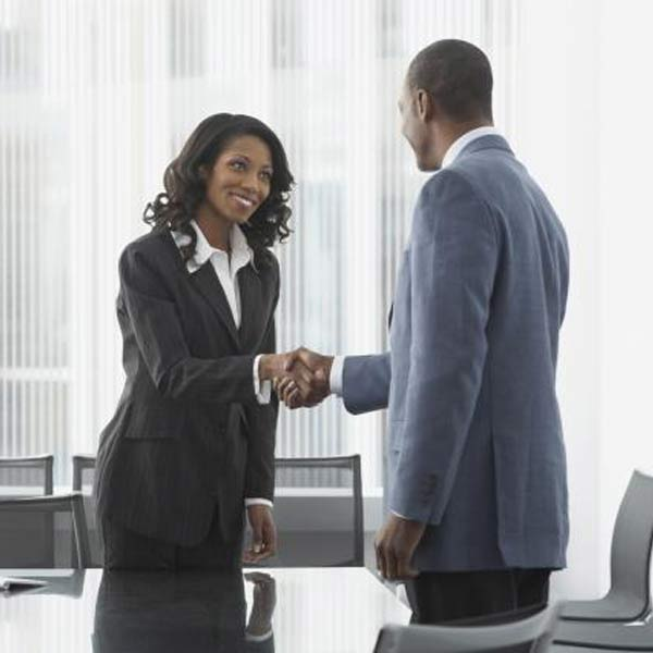 What Might You Be Missing If You Hire People You Like?  By Sarah Fitzgerald, Managing Director