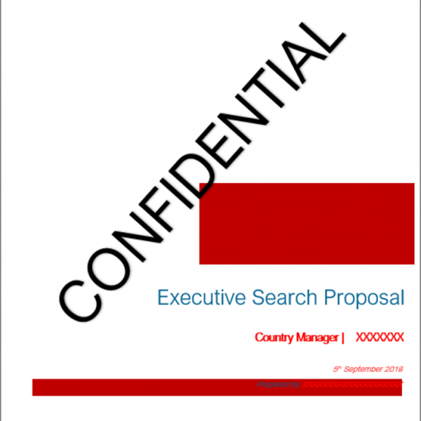 Is it Possible to Run a Truly Confidential Search?<br/>Sarah Fitzgerald, Managing Director, Discusses Where the Pitfalls are and How to Plan for Success.