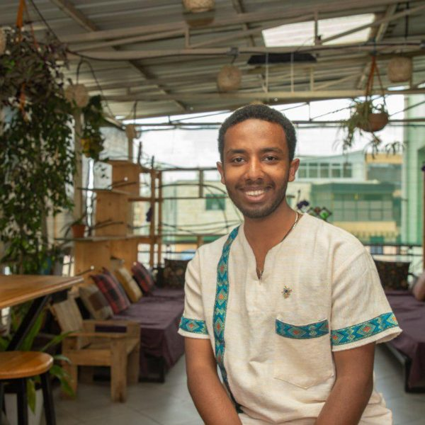 Can you really make an impact in Africa?  By Yared Tesema, Research, Ethiopia